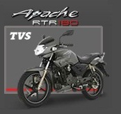 tvs apache 180